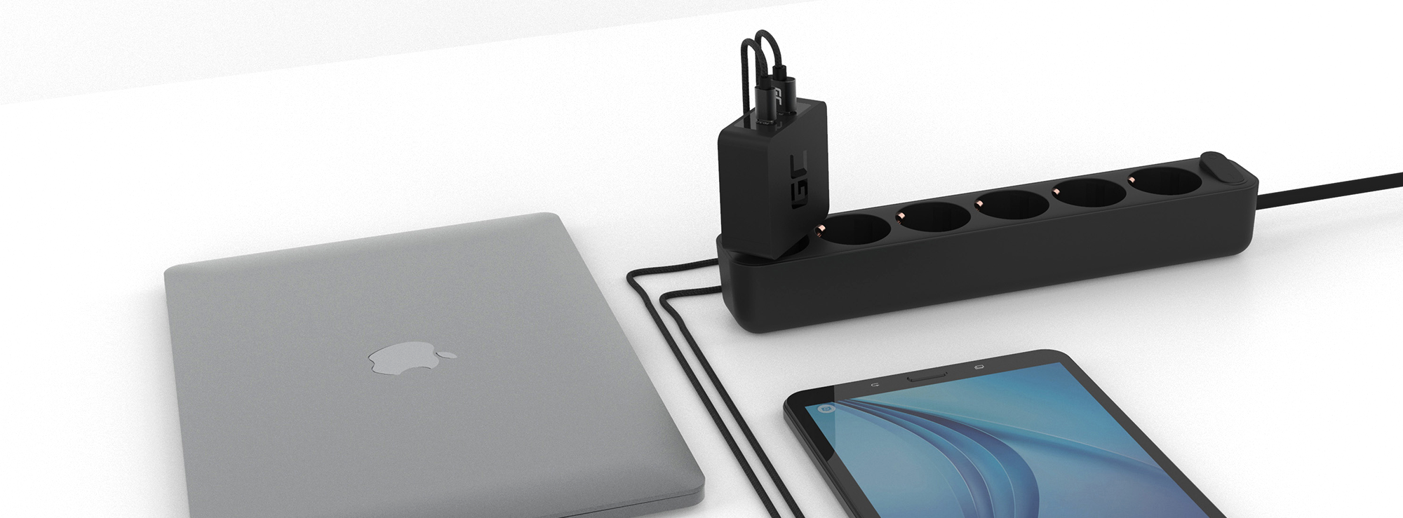 Ładowarka USB-C Power Delivery 18W - Ładowanie telefonu