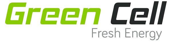 logo Green Cell