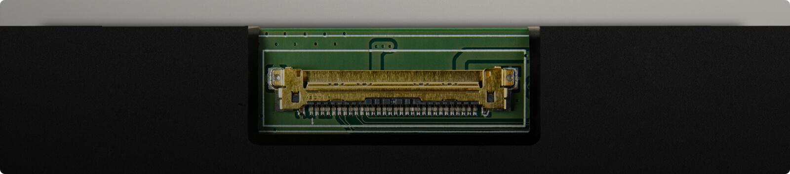 Green Cell PRO Display f/ür LP156WF4-SPL1 LP156WF4-SPU1-15.6 Bildschrim 1920x1080 30pin Matte