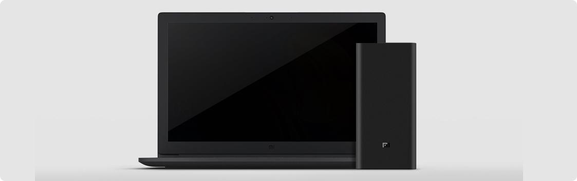 Xiaomi Mi Power Bank 3 Pro 20000mAh PLM07ZM