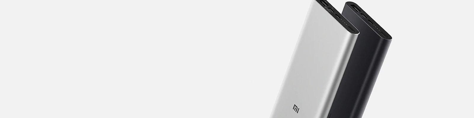 Xiaomi Mi3 10000mAh PLM12Z