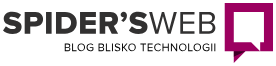 logo spiders web