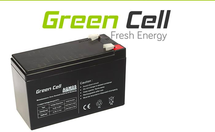Green Cell Fresh Energy