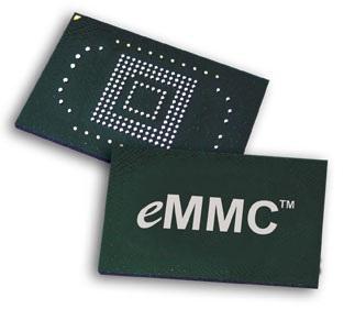 technologia eMMC
