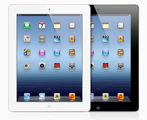 Apple iPad 3 (A1403, A1416, A1430)
