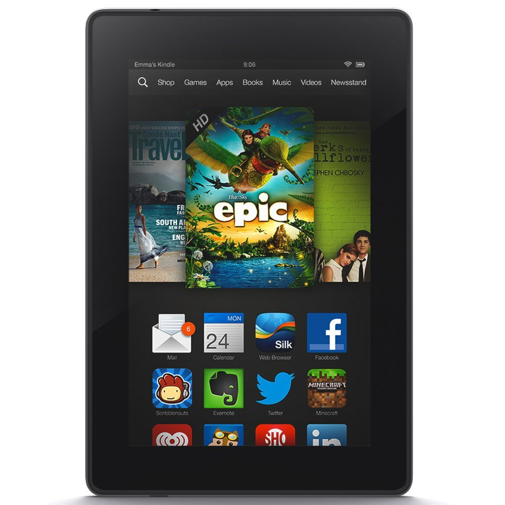 Amazon Kindle Fire HD 7 2013 3rd generation