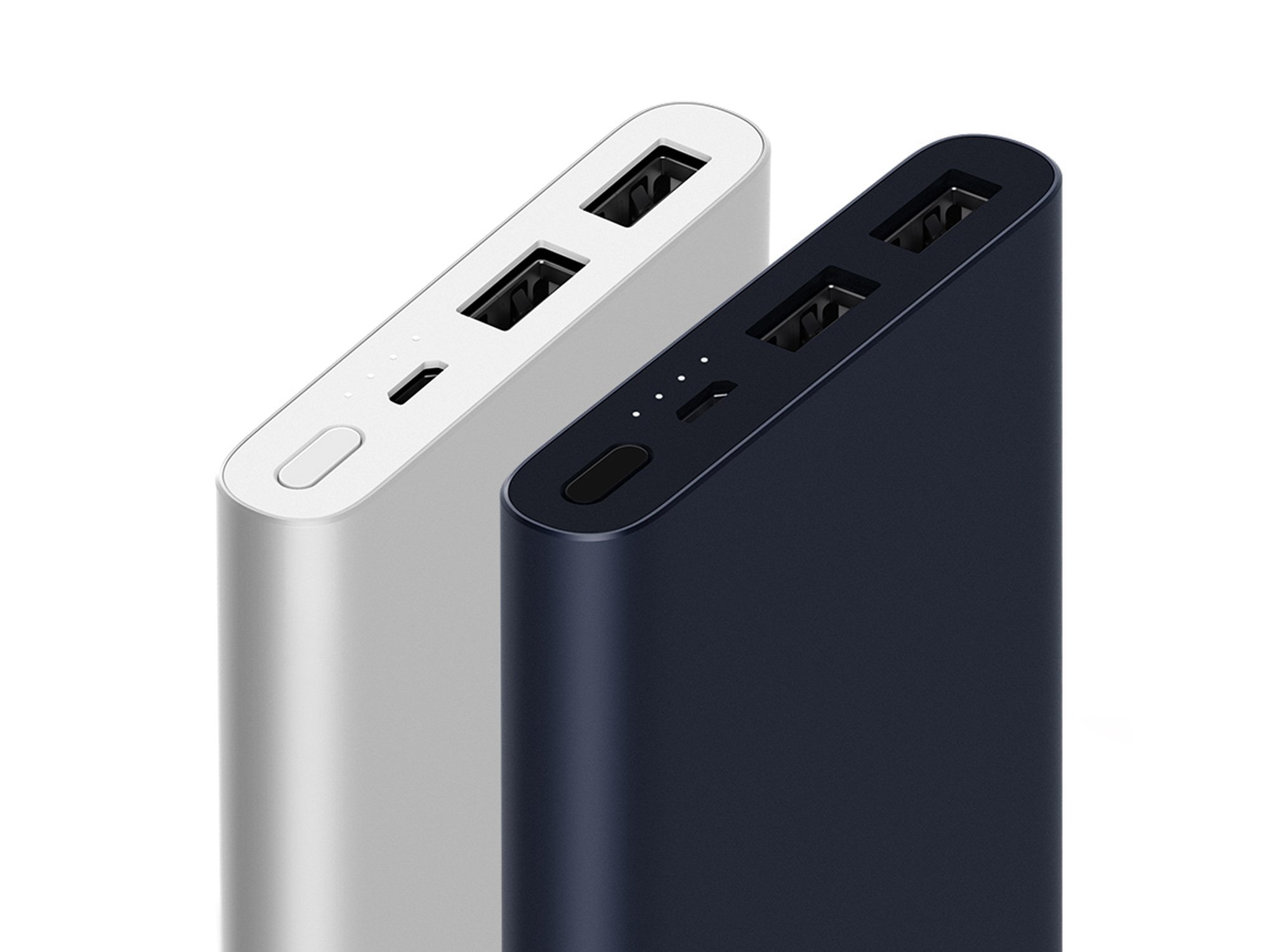 Powerbank Xiaomi mAh