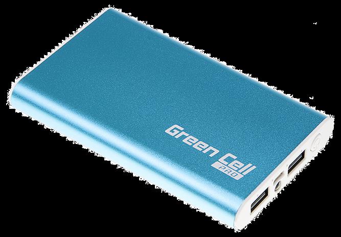 Green Cell Pro 10000 mAh