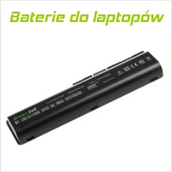 Instrukcja użytkowania baterii do laptopów