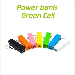 Instrukcja użytkowania baterii power bank