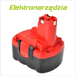 Instrukcja użytkowania baterii do elektronarzędzi